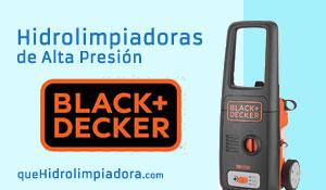 """Hidrolimpiadoras BLACK+DECKER"""" class="""