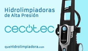 """Hidrolimpiadoras CECOTEC"""" class="""