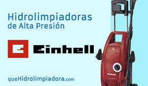 """Hidrolimpiadoras EINHELL"""" class="""