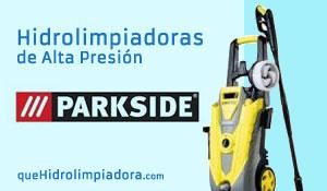 """Hidrolimpiadoras PARKSIDE (Lidl)"""" class="""