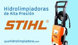 """Hidrolimpiadoras STIHL"""" class="""