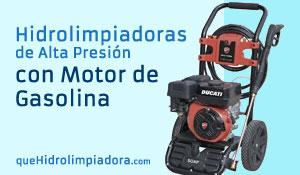 """Las Mejores Hidrolimpiadoras a Motor de Gasolina"""" class="""