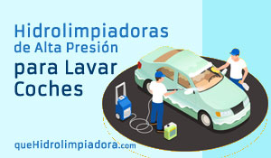 """Las Mejores Hidrolimpiadoras para Lavar el Coche"""" class="""